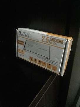 Hardisk eksternal 320 gb M-TECH FULL GAME PS3