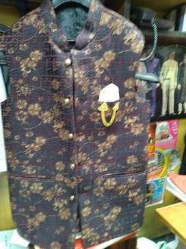 Designer kurta jacket (Raymond cloth orig)