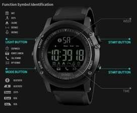 Jam Tangan Skmei Smartwatch 1321 Original