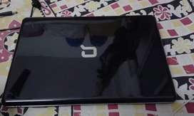 Compaq presario cq60 Laptop