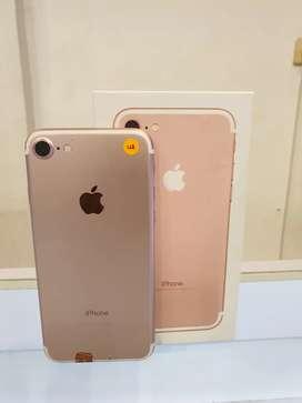 IPhone 7 128Gb Fullset No Minus