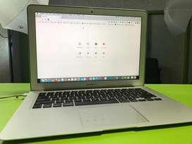 Apple Macbook air slim laptop 13 inch