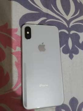 iPhone X white 64 gb