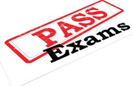Board exam tutorials - both 10th and 12th std.