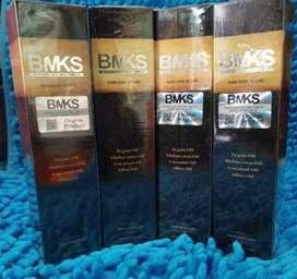 BMKS Hair Tonic Kemiri Spray - New Series