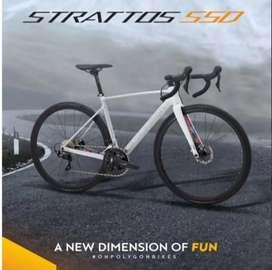 Polygon Strattos S5D 2022