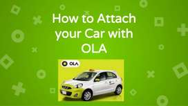 OLA free car Attachments