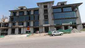 GFloor Shop For Rent Luxurious Commercial Plaza Bahria Town Rawalpindi