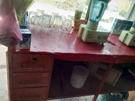 Juice counter for sale