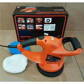 Black And Decker Car Polisher KP600 new
