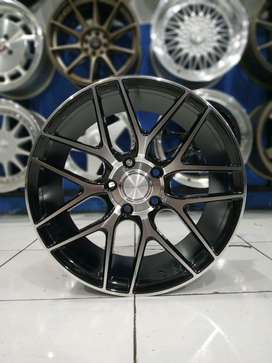 velg racing hrv ring 17 hsr nath pcd 5x114.3