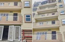 3 BHK Semi Furnished Flat for rent in Banashankari for ₹35000, Bangalo