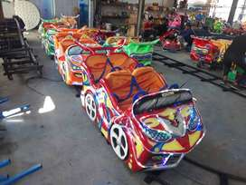 mini coaster mobil fiber odong panggung Murce AF