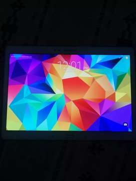 Samsung galaxy tab S model T805Y