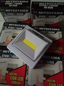 Stick Touch Lamp Mitsuyama Murah