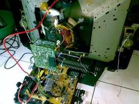 Service tv panggilan dan elektronik lainnya cimahi bandung barat