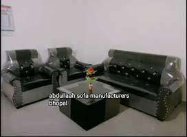 Sofa set   5 seater 3+1+1 direct from factory at factory price