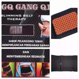 New Slimming Belt Therapi GANG QI