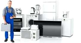WANTED AC  , fridge  , washing machine technician, Helper job (URGENT)