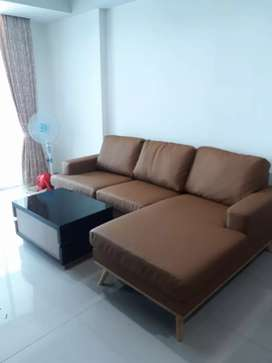 Harus tersewa the springhill terrace 2br furnished