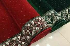 Ada stock karpet masjid motif baru pasang Magelang