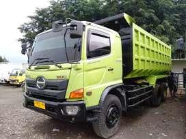 Hino lohan 500.th.2017.Dump Truk,24 kubik