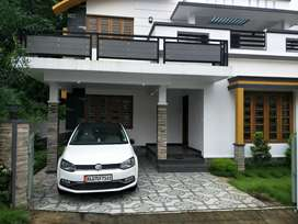 5 Cent 4Bhk Posh House Thripunithura ChottanikaraTemple