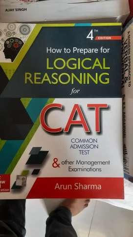Books of CAT
