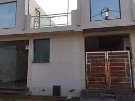 Luxury's Villa's in Noida extension sector 16b
