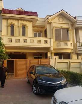 G13/2 Newly Built House on 70ft Road For Sale