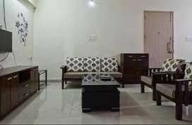 3 BHK Sharing Rooms for Women at ₹7850 in Balewadi, Pune