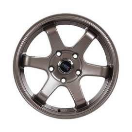 HSR-Tokyo-H61383-Ring-15x7-Hole-5x1143-ET-38-Semi-Matte-Bronze2