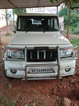 Mahindra Bolero  SLX 2011 Diesel Good Condition