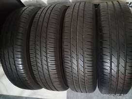 Tyres Just like Brand New 165/70/R14