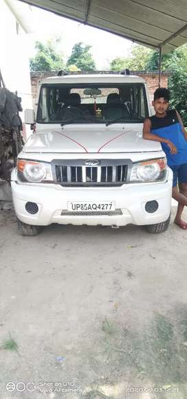 Mahindra Bolero 2014 Diesel Good Condition it up