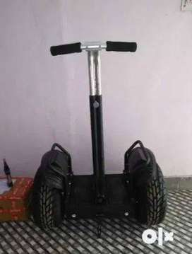 19 inch hoverboard Smart 2 wheels off-road scooter High Power lasting