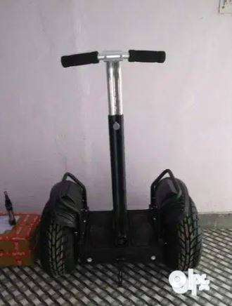 19 inch hoverboard Smart 2 wheels off-road scooter High Power lasting 0