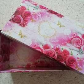 Gift Box Cantik Hand Made