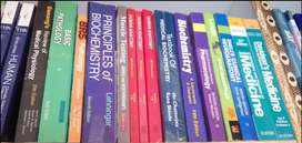 Medical Books are Available at an Affordable Prices