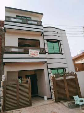 Brand new Double Story 5 Marla  House For Sale