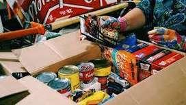 Food Packing Executives for Chandanagar
