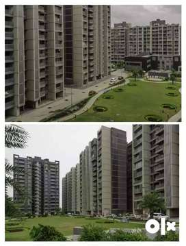3bhk sale /resale flat in indore Apollo DB city nipania free to contac