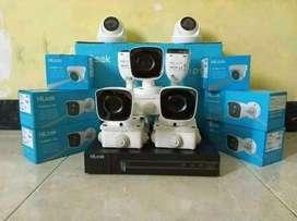 Agen camera cctv ready paket super hemat
