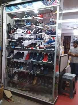 Shop show case