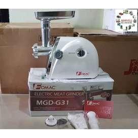 Gilingan daging Meat Grinder Fomac MGD-G31