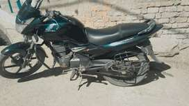 Honda cb unicorn good condition