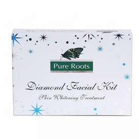 Diamond Facial Kits available
