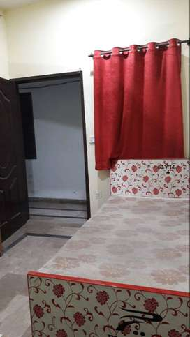 Furnshed Rooms Available For Rent in Gulberg 3 Lahore