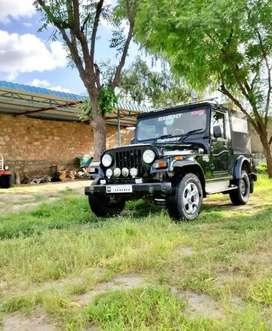 Mahendra thar jeep