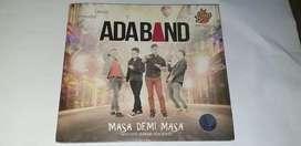 Koleksi Jadul Ada Band CD/Dvd Original
